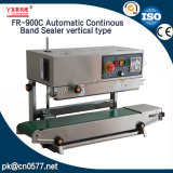 Vedante de banda contínua automática tipo Vertical para Produtos Químicos (FR-900C)