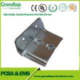 Qualitäts-nach Maß Metallaluminiumpräzision CNC-maschinell bearbeitenteile
