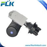Type van Koepel van Fosc van de Bijlage van de Las van de Vezel FTTX FTTH het Optische