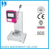 Plastik-und Film-Vorwahlknopf Izod Auswirkung-Prüfungs-Maschine