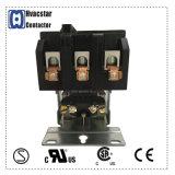 Amperios 3 de poste 120V de la marca 90 de UL/CSA/Ce/S de las ventas calientes de contactor eléctrico de la CA para el aparato electrodoméstico