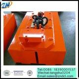 Heiße Serien-elektrischer anhebender Magnet des Verkaufs-MW22 für das Handhaben des Walzdraht-Ringes
