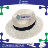 Sombrero de vaquero caliente de la paja del papel de la venta (AZ029)