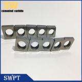 Комплект регулировочных прокладок из карбида вольфрама индивидуального сиденья
