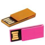 Mini azionamento eccellente 1GB - 128GB dell'istantaneo del USB della clip di carta