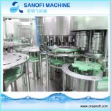 Aqua Rotary 3in1 Drinking Filling Machine for African Countries