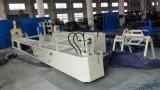 Máquina de formación hidráulica del manguito acanalado de los Ss