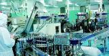 conjunto disponible de la infusión de la bureta 100ml