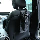 Fahrzeug-Auto-Abfall-Abfall-Beutel-Sänfte-Kopfstützen-hängender Speicher-mehrfachverwendbarer waschbarer Dosen-Büro-Arbeitsweg-Ausgangsgebrauch Esg10356