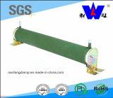Résistances bobinées céramique recouvert de résistance shunt de résistances de puissance du tube