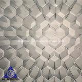 Alminum Alloy3003 et âme en nid d'abeilles de l'aluminium 5052 pour les panneaux en aluminium de partition