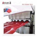自動PVC屋根瓦の押出機Machine/PVCの屋根瓦機械