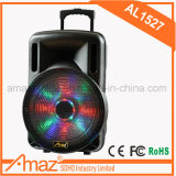 "10 "" 12 "" 15 "" multiple Function portable Trolley Speaker with Bleutooth"