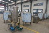 Boisson de jus de automatique Machine de remplissage de bouteilles en plastique