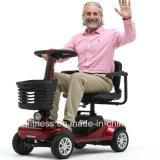 Novo sistema portátil melhor mobilidade Handicap de dobragem de venda de scooters para Adulto