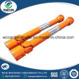 Piezas industriales cardan de la serie SWC Eje universal para la tira de laminación de acero