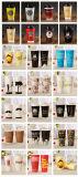 Tazas de papel de diverso café de la aduana y de la exportación