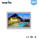 10 polegada Mtk 6735 Quad Core Tablet PC 4G Android Market 6.0 chamada de telefone WiFi Tablet