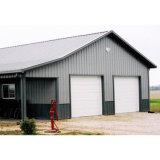 Конструкционная сталь - низкая стоимость дома