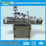 Application et de grippage de la machine automatique de l'étiquette