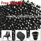 Chinese Leverancier van ABS/HDPE/LDPE/PP/PE voor Zwarte Masterbatch