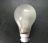 Lâmpada de halogéneo de eco A55 B22 220-240 V 28 W lâmpadas clássicas de halogéneo de 42 W