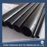 Покрашенная высоким качеством пробка волокна углерода 3K