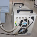 De professionele Scherpe Machine van het Patroon van Schoenen met Projector (JM-960t-PJ)