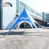 [10م] حارّ عمليّة بيع عالات طباعة نجم خيمة لأنّ حادث