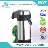Flacon de vide de thermos de bac de café de catégorie comestible (ASUE)