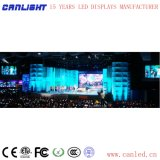 Hot vendre P3.912.98&P&P4.81 Location d'intérieur de haute précision pour des activités de l'écran à affichage LED