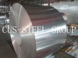 L'aluminium de polissage de miroir de l'oxydation 5052 H26 anodique/a anodisé la bobine en aluminium