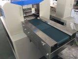 Горизонтальная машина для упаковки потока Шоколадный хлеб Печенье