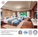 خرافيّ فندق غرفة نوم أثاث لازم مع تصميم دقيقة ([يب-س-12])