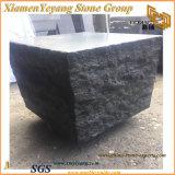 タイルのためのBalsaltの黒い花こう岩かペーバーまたは舗装するか、または墓碑またはモザイク