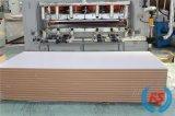 Utilização interior 1220x2440 18mm 25mm melamina placa MDF