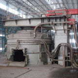 Fábrica de aço do preço da alta qualidade fornalha de arco Equipamento-Elétrica usada da melhor