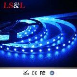 Indicatore luminoso caldo della corda della striscia di bianco SMD LED di RGB