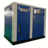 オイル食品工業に使用する自由なねじ圧縮機ポンプ機械