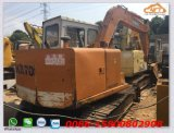 Usado pequenas/miniescavadora Kato HD250 Escavadoras para venda