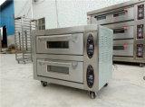 Industrieller Brot-Herstellung-Maschinen-Brot-Backen-Ofen