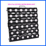 Des Stadiums-LED Blinder-Disco-/Club-Licht Pixel-der Matrix-36*3W