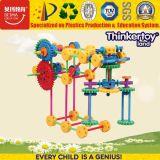 A maioria de brinquedo educacional popular e da alta qualidade do enigma para miúdos