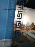 ヨーロッパ様式の居間の家具の装飾のステンレス鋼フレームミラー