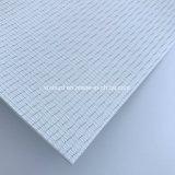 Bande de conveyeur de bonne qualité de PVC de constructeurs de la Chine pour l'industrie des emballages