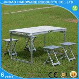 Открытый и крытый легкий и компактный складной шведский стол обеденный стол портативный партии в таблице