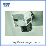 Leadjet 10W 30W marcadora láser de CO2 para botella de plástico