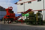Qt4-15c automatischer hydraulischer Kleber-Betonstein, der Maschine herstellt