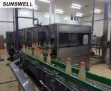 Volledige Automatische Industriële het Vullen van het Sap Machine