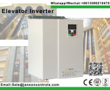 220V 4.0kw Frequenz-Laufwerk-Höhenruder VFD des Aufzug-VFD variables